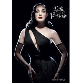 Постер Dita Von Teese