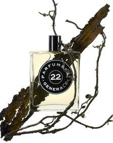 Постер Pierre Guillaume: Parfumerie Generale Djhenné PG22