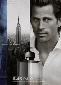 Постер Donna Karan DKNY Men