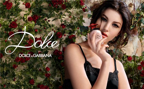 Постер Dolce&Gabbana Dolce Rosa Excelsa