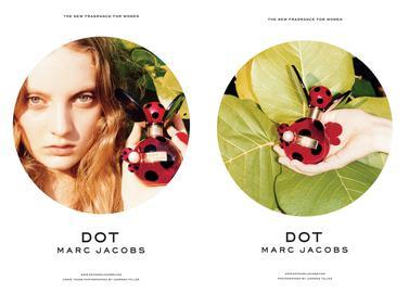 Постер Marc Jacobs Dot