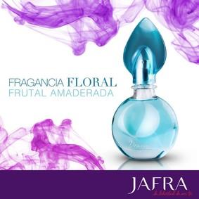 Постер JAFRA Draumur
