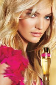 Постер Victoria's Secret Dream Angels Glow