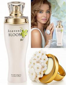 Постер Victoria's Secret Dream Angels Heavenly Bloom