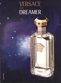 Постер Versace Dreamer