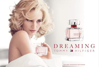 Постер Tommy Hilfiger Dreaming Pearl