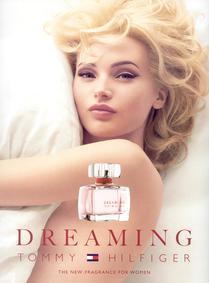 Постер Tommy Hilfiger Dreaming
