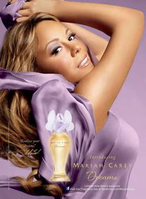 Постер Mariah Carey Dreams