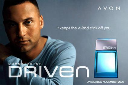 Постер Avon Driven