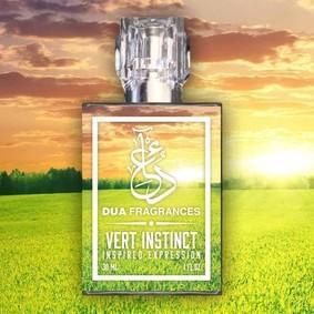 Постер Dua Fragrances Vert Instinct