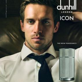 Постер Alfred Dunhill Dunhill Icon
