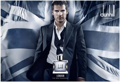 Постер Alfred Dunhill Dunhill London
