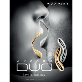 Постер Azzaro Duo Women