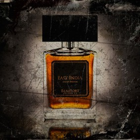 Постер Beaufort London East India Eau De Parfum