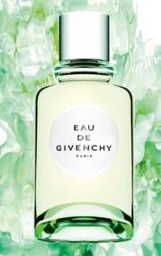 Постер Eau De Givenchy 2018