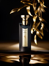 Постер Bvlgari Eau Parfumee au The Noir