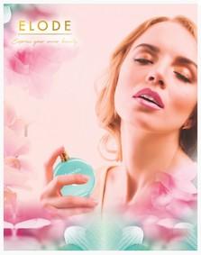 Постер Elode Blossom