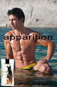 Постер Emanuel Ungaro Apparition Wild Orange