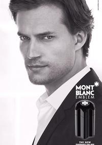 Постер Montblanc Emblem