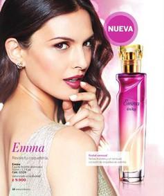 Постер Emma Esika