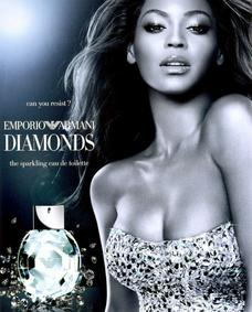 Постер Emporio Armani Diamonds