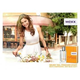 Постер Mexx Energizing Woman