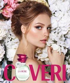 Постер Enrico Coveri La Rose