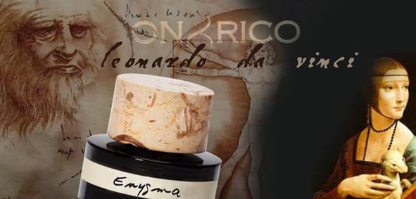 Постер Onyrico Enygma