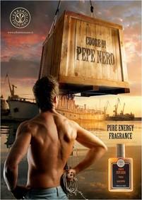 Постер Erbario Toscano Cuore Di Pepe Nero