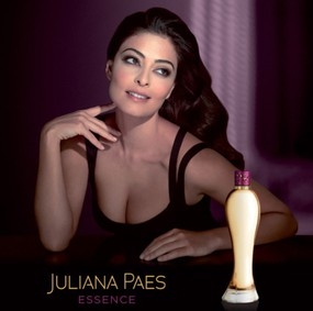 Постер Juliana Paes Essence
