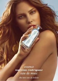 Постер Narciso Rodriguez Essence Eau De Musc