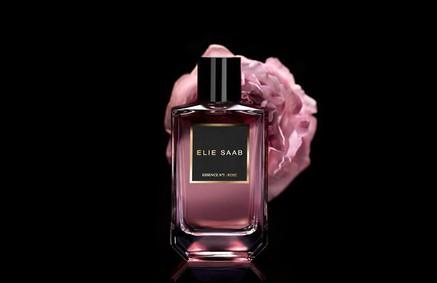 Постер Elie Saab Essence No. 1 Rose