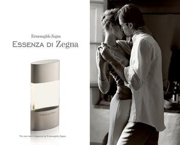 Постер Ermenegildo Zegna Essenza Di Zegna