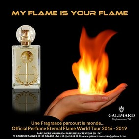 Постер Galimard Eternal Flame