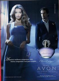 Постер Avon Eternal Magic
