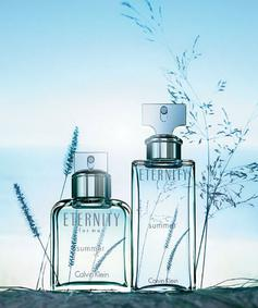 Постер Calvin Klein Eternity for Men Summer 2006