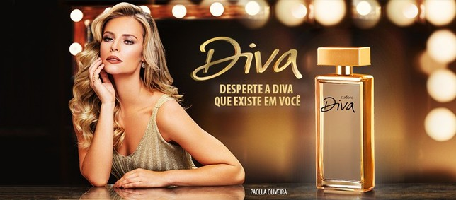Постер Eudora Diva