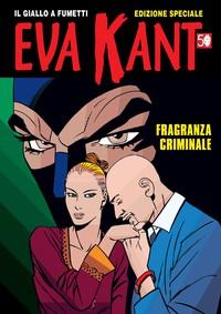 Постер O`Driu Eva Kant