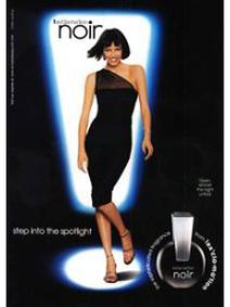 Постер Coty Ex`cla-ma`tion Noir