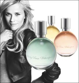Постер Avon Expressions by Reese Witherspoon Laugh Often