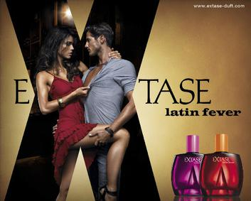 Постер Maurer & Wirtz Extase Latin Fever Man