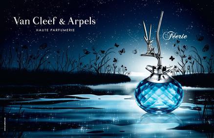 Постер Van Cleef & Arpels Féerie