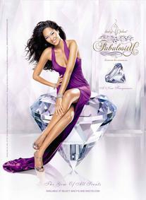 Постер Baby Phat Fabulosity