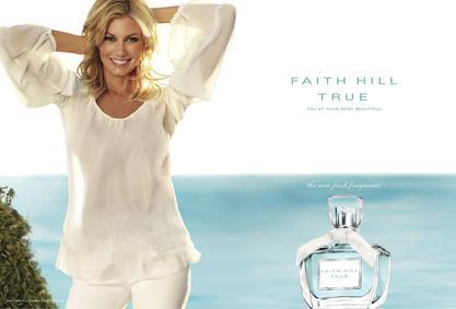Постер Faith Hill True