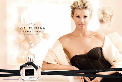 Постер Faith Hill