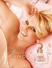 Постер Jessica Simpson Fancy