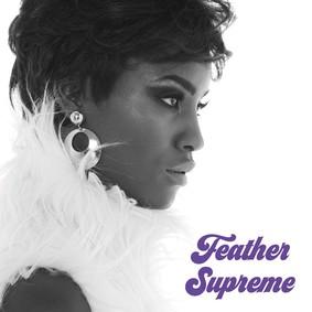Постер Jusbox Feather Supreme