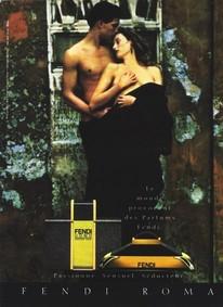 Постер Fendi
