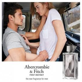 Постер Abercrombie & Fitch First Instinct