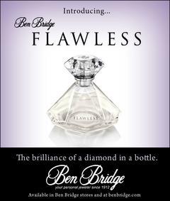 Постер Ben Bridge Flawless